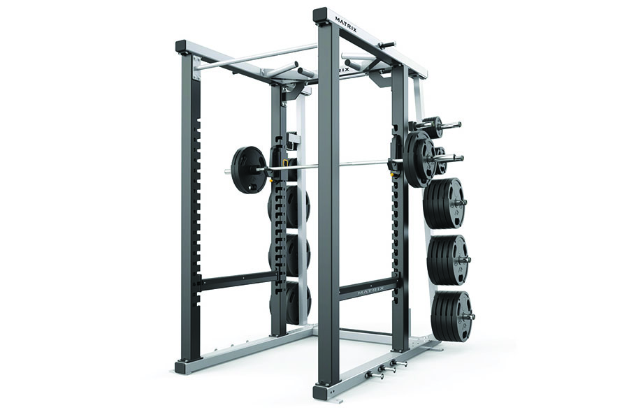 Mega Power Rack Salle de Sport Bordeaux