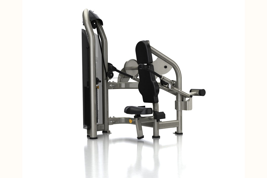 Magic form salle de sport bordeaux triceps press for Exterieur triceps